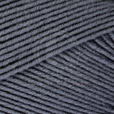 Пряжа для вязания КАМТ Детская забава (20% микрофибра, 80% объемный акрил) 10х50г/140м цв.169 серый