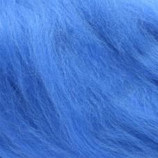 Шерсть для валяния КАМТ Лента для валяния (шерсть п/т 100%) 1х50г/2,1м цв.018 мадонна