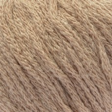 Пряжа для вязания ПЕХ Альпака шикарная (25% альпака, 75% акрил высокообъёмный) 10х50г/90м цв.377 кофейный