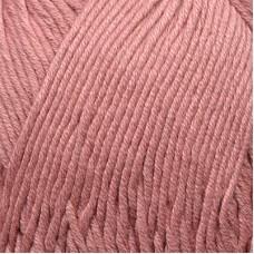 Пряжа для вязания ПЕХ Лаконичная (50% хлопок, 50% акрил) 5х100г/212м цв.266 ликер