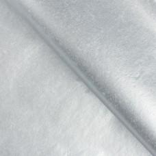 Бумага упаковочная тишью, серебристый, 50 см х 66 см 2654625